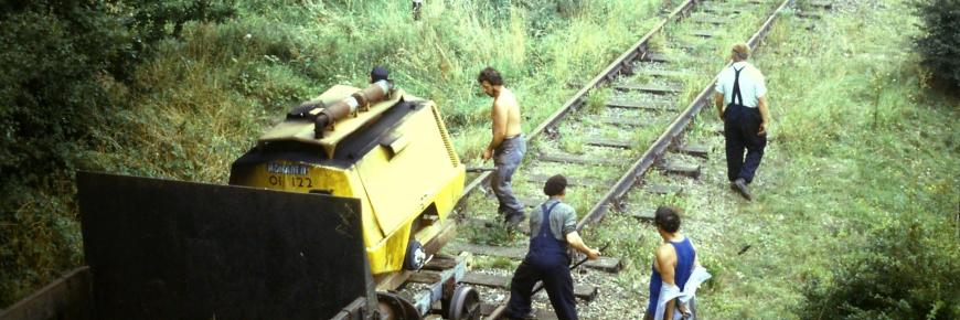 LeaveringUpTheRail Before Jan74